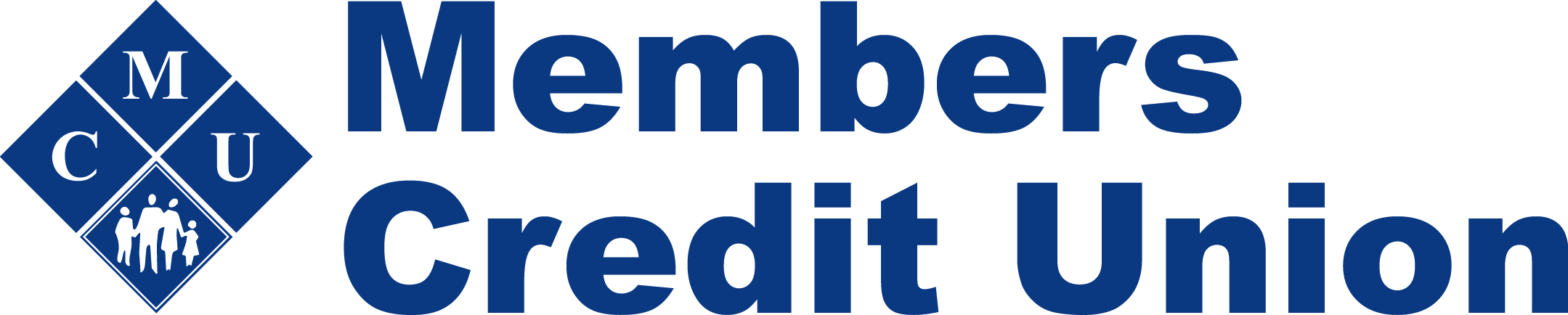 Members Credit Union Logo