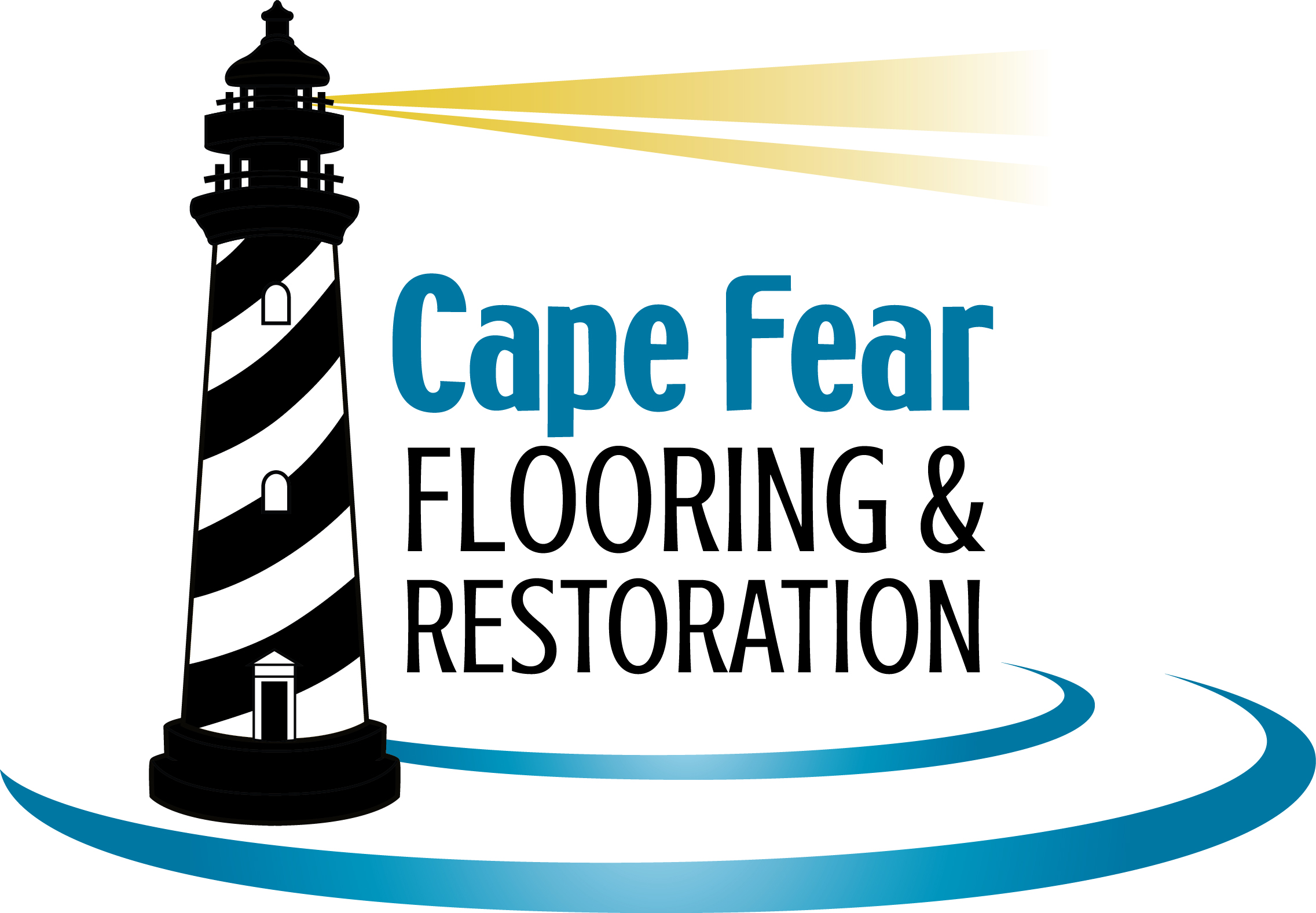 Cape Fear Flooring Logo
