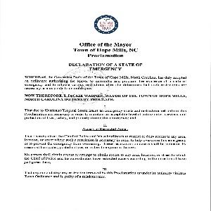 Declaration of a State of Emergency August 3. 2020_Page_1